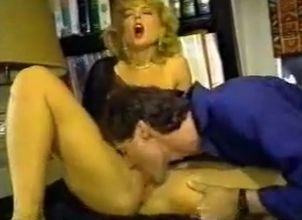 Nina Hartley never done that..