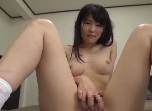 Internal cumshot Ultra-cutie..