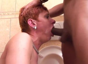 Mature  Urinate bitch pt 5 1080p