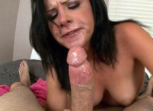 Troated Video: Katie St. Ives &..