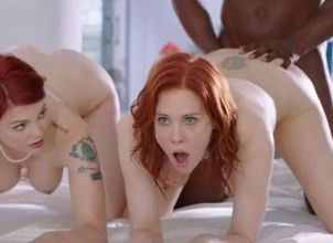 Red-haired tramps maitland ward..