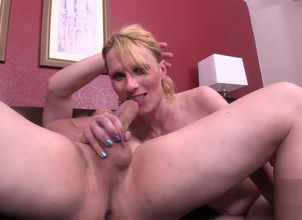Transsexual Amy Nowell acquires..