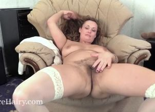 Cecelia hart takes off bare on..