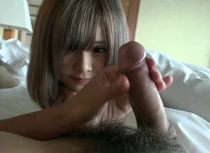Chinese young lady Ena 3