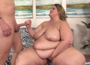 Jeffs Models - SSBBW Erin Green..